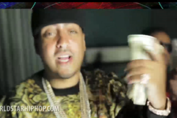 "Rich The Kid Feat. Yo Gotti, French Montana, & Chinx Drugz ""Jumpin' Like Jordan (Remix)"" Video"