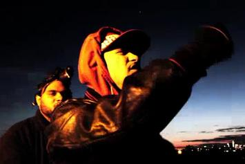 "Spit Gemz Feat. G.S. Advance ""Serpents "" Video"