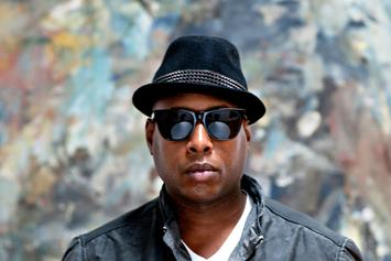 Talib Kweli Reveals He's Working On Joint Album With 9th Wonder