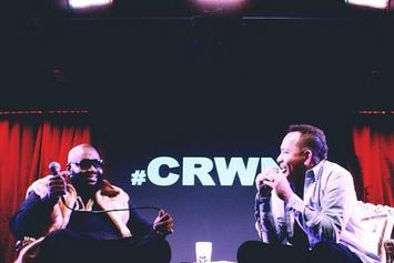 "Rick Ross ""CRWN Interview"" (Part 1)"