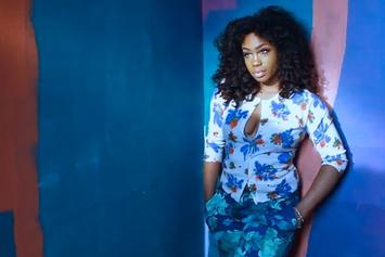 """SZA Reveals The Release Date And Title For Her Upcoming Album, """"Z."""""""