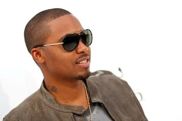 Nas Doesn't See Any Brave Emcees