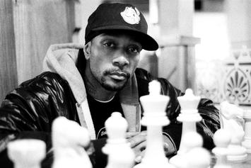 "Krayzie Bone Announces ""Chasing The Devil"" Album Trilogy & Release Date"