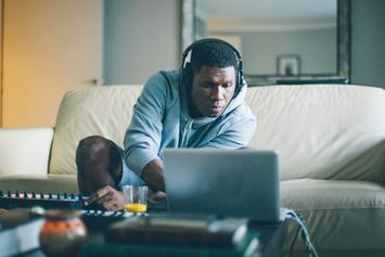 "Jay Electronica Says He Has The Best Verse On ""Control"""