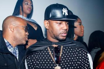 "Cam'ron Announces ""First Of The Month"" EP & Web Series Release Date"