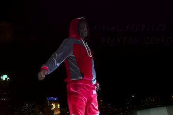 "Chief Keef ""How It Go"" Video"