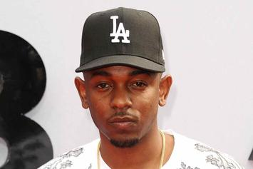 Kendrick Lamar Announces New Album Title [Update: Announcement Reportedly Fake]