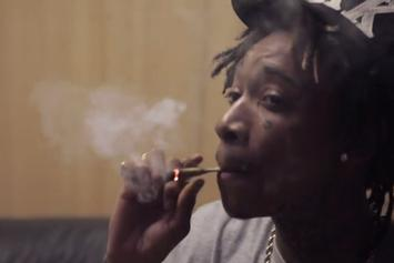 Wiz Khalifa's DayToday: In The Studio With Taylor Gang (Pt. 2)