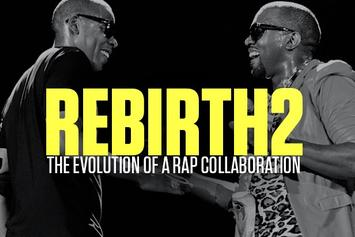 Rebirth Pt. 2: The Evolution Of A Rap Collaboration