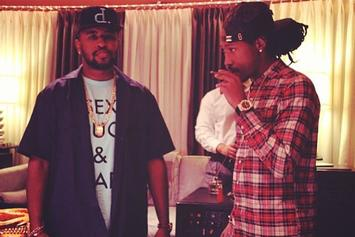 """Mike WiLL Announces """"Buy The World"""" Single With Lil Wayne, Kendrick Lamar & Future"""
