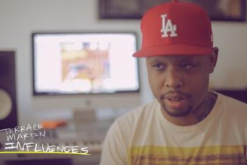 "Terrace Martin - INFLUENCES Ep. 1: Snoop Dogg ""Doggystyle"""