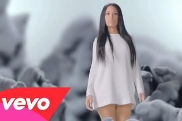 "Nicki Minaj ""Pills N Potions"" Video"