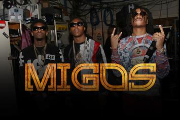 "Migos Talk ""New Atlanta,"" Gucci Mane, Justin Bieber & More"
