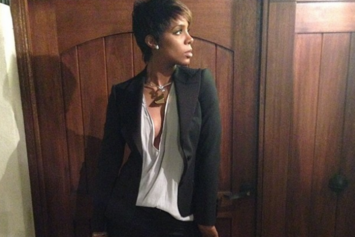 Kelly Rowland Announces Pregnancy [Update: Baby's Gender Revealed]