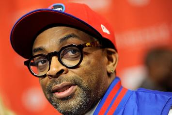 """Public Enemy, Yasiin Bey And Erykah Badu Celebrate 25th Anniversary Of """"Do The Right Thing"""" With Spike Lee"""