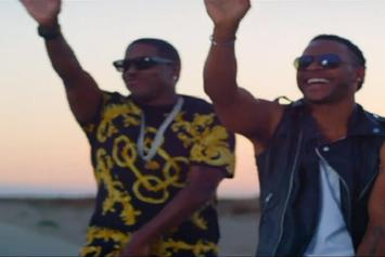 """Mase Feat. Eric Bellinger """"Nothing (Trailer)"""" Video"""