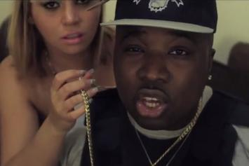 """Troy Ave """"My Day"""" Video"""
