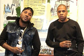 "Cardo Says Jeezy & Jay Z's ""Seen It All"" Beat Was Originally For Big Sean"
