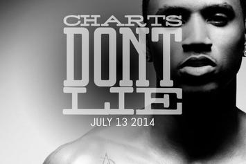 Charts Don't Lie: July 13