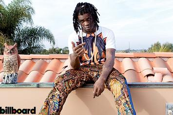 Warrant Issued For Chief Keef In Child Support Case