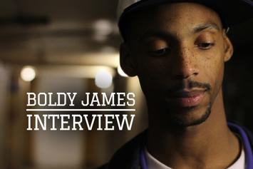 Boldy James Talks Signing With Nas, Authenticity, & Detroit