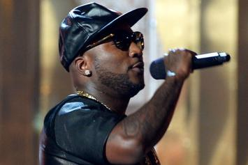"""Jeezy Reveals Cover Art For """"Seen It All: The Autobiography"""" [Update: Jeezy Responds To Illuminati Controversy]"""