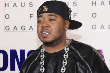 "Listen To Twista's New Album ""Dark Horse"""