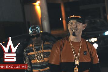 "Paul Wall Feat. Stunna Bam ""That Check"" Video"