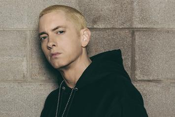 "Is There An Eminem Project Called ""Shady XV"" Coming This Fall? [Eminem Confirms Project]"