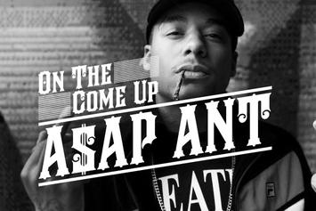 On The Come Up: A$AP Ant