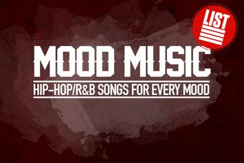 Mood Music: Hip-Hop/R&B Songs For Every Mood