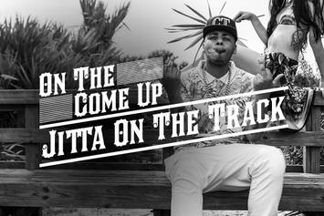 On The Come Up: Jitta On The Track