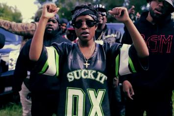"DeJ Loaf Announces ""Try Me"" Remix Featuring Ty Dolla $ign"