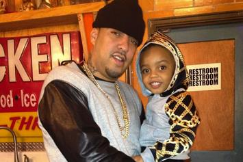 French Montana Finalizes Divorce, Set To Pay $2 Million Settlement