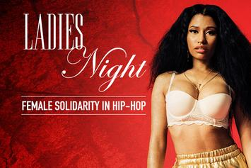 Ladies Night: Female Solidarity In Hip-Hop