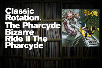 Classic Rotation: Bizarre Ride II the Pharcyde