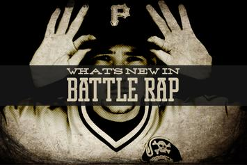 What's New In Battle Rap (November 28)