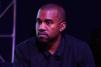 Kanye West Going On Tour In 2015? [Update: Rihanna To Join Him?]