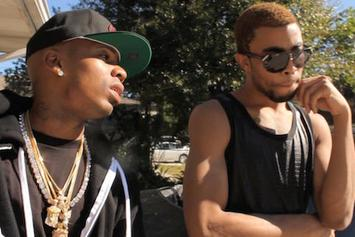 "Plies ""Got U Gone Man"" Video"