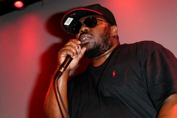 Beanie Sigel Reportedly Released From Hospital [Update: Sigel's Lung Is Actually Still In Tact]