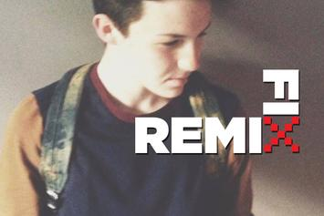 "Remix Fix: Introducing Petit Biscuit & His Version Of ZHU's ""Faded"""