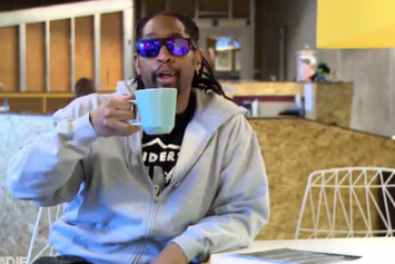 Lil Jon Responds To Coachella 2015 Line-Up (Funny Or Die Video)