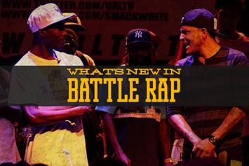 What's New In Battle Rap (January 9)