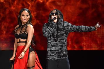 Christina Milian Speaks On Relationship With Lil Wayne