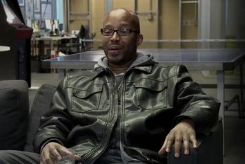 "Warren G Breaks Down ""Regulate"" Lyrics For Funny Or Die"