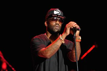 Jagged Edge's Kyle Norman Arressted For Aggravated Assault