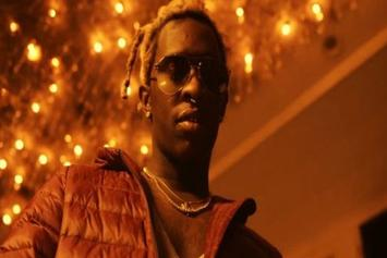 "Young Thug Feat. Birdman ""Givenchy"" Video"