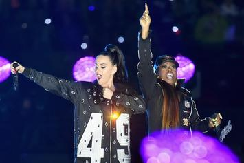 Super Bowl Halftime Show Boosts Missy Elliott's Spotify Streams By 676%