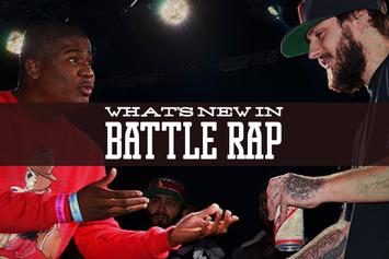What's New In Battle Rap (February 6)