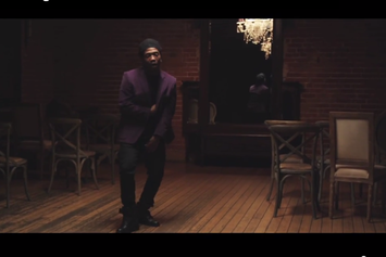 "Dizzy Wright ""Train Your Mind"" Video"